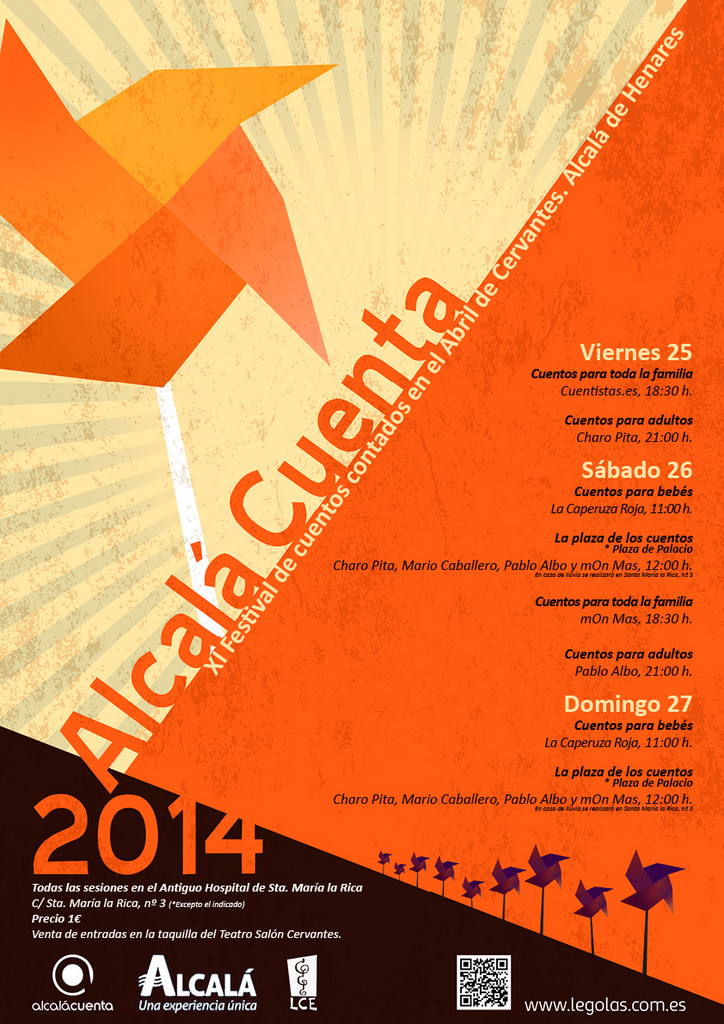 cartel-2014