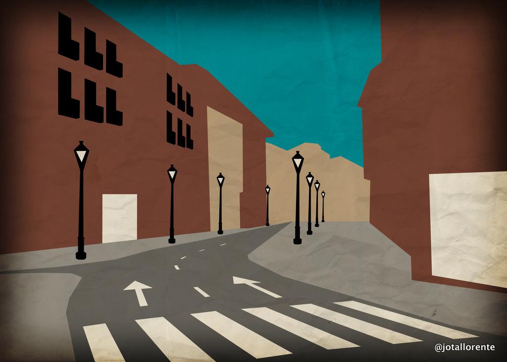 calle noviembre