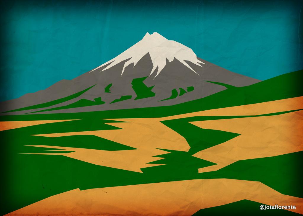 montaña noviembre